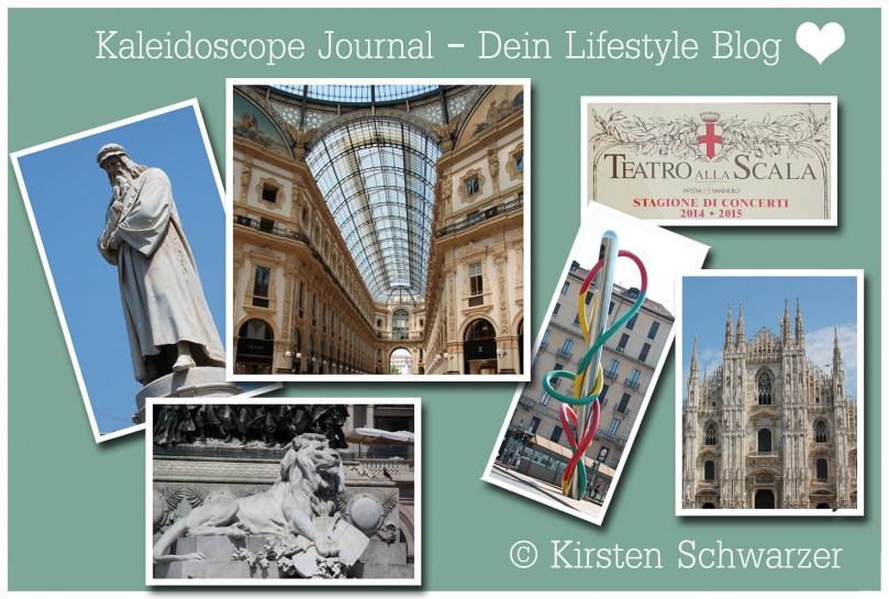 Ein Urlaub in Bella Italia: Ein Wochenende in der Modemetropole Mailand, www.kaleidoscope-journal.de, Kirsten Schwarzer