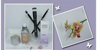 Erfahrungsbericht über das Hypersensitive Make-up von DADO SENS, www.kaleidoscope-journal.de, Kirsten Schwarzer