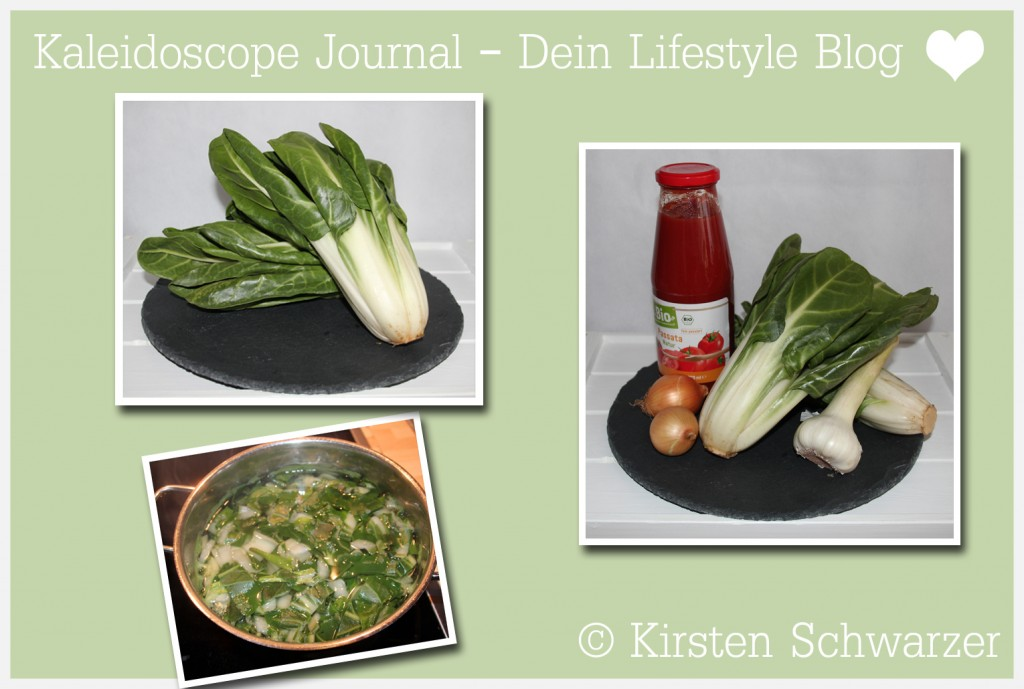 Kaleidoscope Kitchen: Rezept für vegetarische Lasagne mit frischem Mangold, www.kaleidoscope-journal.de, Kirsten Schwarzer