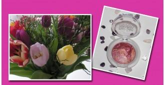 Erfahrungsbericht über das neobio Blush in Fresh Rosé, www.kaleidoscope-journal.de, Kirsten Schwarzer