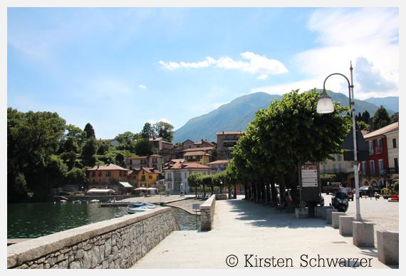 Reisebericht: Urlaub mit Ausblick am Lago Maggiore, www.kaleidoscope-journal.de, Kirsten Schwarzer