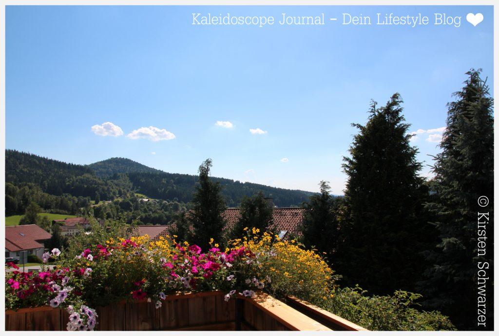 Wenn der Berg ruft: Wanderurlaub im Bayerischen Wald, www.kaleidoscope-journal.de, Kirsten Schwarzer
